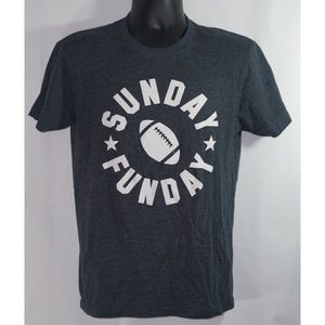 Sunday Funday T Shirt Kid Dangerous Grime Couture